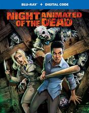 Night of the Animated Dead EgyBest ايجي بست