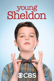 Young Sheldon EgyBest ايجي بست