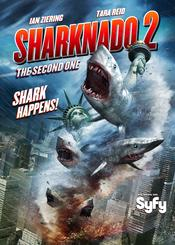 Sharknado 2: The Second One EgyBest ايجي بست