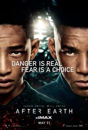 After Earth EgyBest ايجي بست
