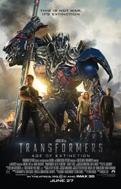 Transformers: Age of Extinction EgyBest ايجي بست