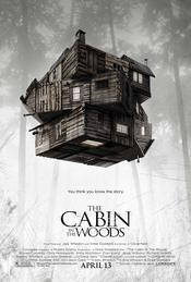 The Cabin in the Woods EgyBest ايجي بست