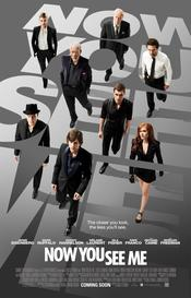 Now You See Me EgyBest ايجي بست