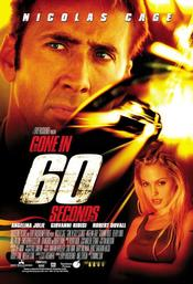 Gone in Sixty Seconds EgyBest ايجي بست
