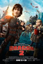How to Train Your Dragon 2 EgyBest ايجي بست