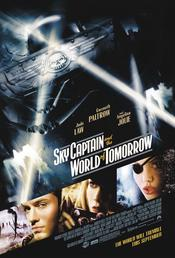 Sky Captain and the World of Tomorrow EgyBest ايجي بست