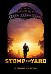 Stomp the Yard EgyBest ايجي بست
