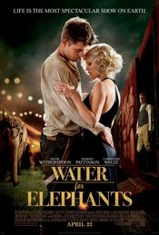 Water for Elephants EgyBest ايجي بست