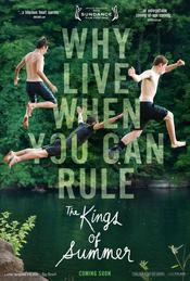 The Kings of Summer EgyBest ايجي بست