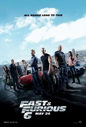 Fast & Furious 6 EgyBest ايجي بست