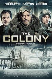 The Colony EgyBest ايجي بست