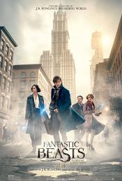 Fantastic Beasts and Where to Find Them EgyBest ايجي بست