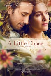 A Little Chaos EgyBest ايجي بست
