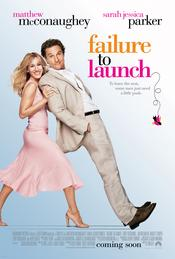 Failure to Launch EgyBest ايجي بست