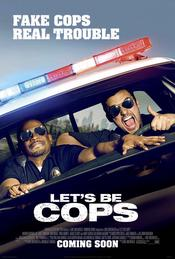 Let's Be Cops EgyBest ايجي بست