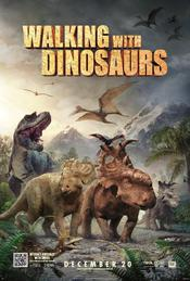 Walking with Dinosaurs 3D EgyBest ايجي بست