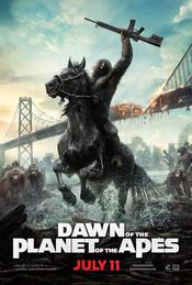Dawn of the Planet of the Apes EgyBest ايجي بست