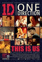 One Direction: This Is Us EgyBest ايجي بست