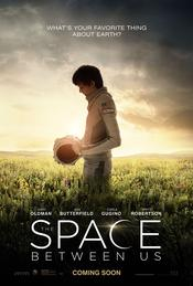 The Space Between Us EgyBest ايجي بست