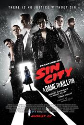 Sin City: A Dame to Kill For EgyBest ايجي بست