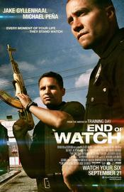 End of Watch EgyBest ايجي بست