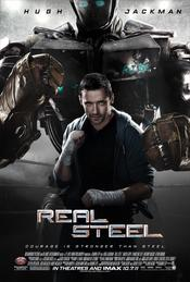 Real Steel EgyBest ايجي بست
