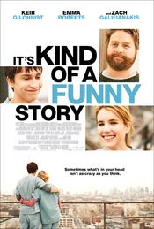 It's Kind of a Funny Story EgyBest ايجي بست