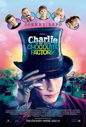 Charlie and the Chocolate Factory EgyBest ايجي بست
