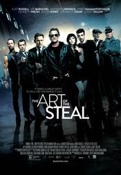 The Art of the Steal EgyBest ايجي بست
