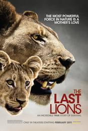 The Last Lions EgyBest ايجي بست