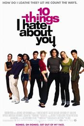 10 Things I Hate About You EgyBest ايجي بست