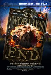 The World's End EgyBest ايجي بست