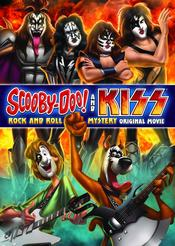Scooby-Doo! And Kiss: Rock and Roll Mystery EgyBest ايجي بست