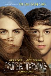 Paper Towns EgyBest ايجي بست
