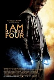 I Am Number Four EgyBest ايجي بست