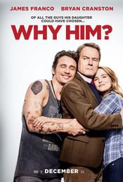 Why Him? EgyBest ايجي بست