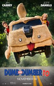Dumb and Dumber To EgyBest ايجي بست