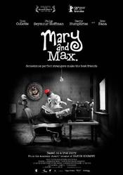 Mary and Max EgyBest ايجي بست