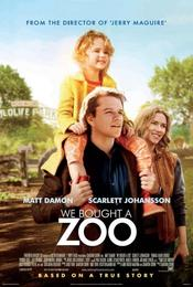 We Bought a Zoo EgyBest ايجي بست