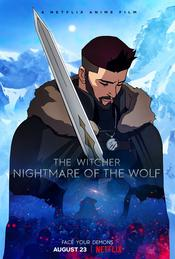 The Witcher: Nightmare of the Wolf EgyBest ايجي بست
