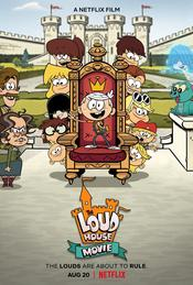 The Loud House EgyBest ايجي بست