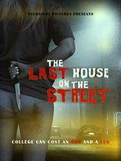 The Last House on the Street EgyBest ايجي بست