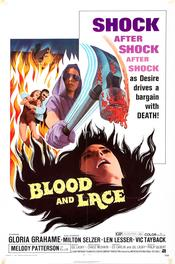 Blood and Lace EgyBest ايجي بست