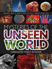 Mysteries of the Unseen World EgyBest ايجي بست