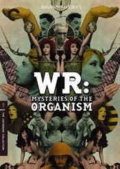 WR: Mysteries of the Organism EgyBest ايجي بست