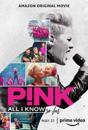 P!nk: All I Know So Far EgyBest ايجي بست