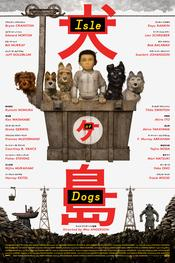 Isle of Dogs EgyBest ايجي بست