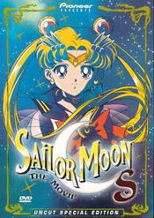 Sailor Moon S: The Movie - Hearts in Ice EgyBest ايجي بست