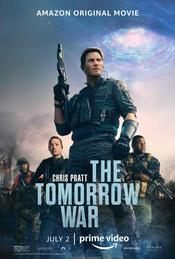 The Tomorrow War EgyBest ايجي بست