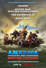 America: The Motion Picture EgyBest ايجي بست